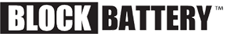 Block Battery Logo