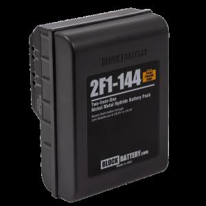 2F1-144 Block Battery