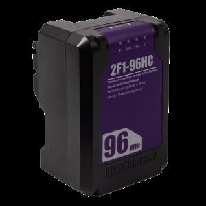 2F1-96HC Block Battery