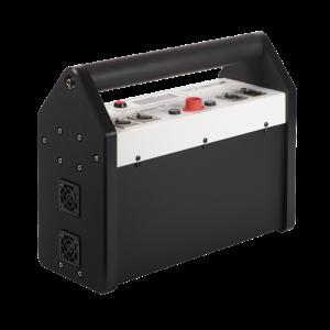 D600 Block Battery