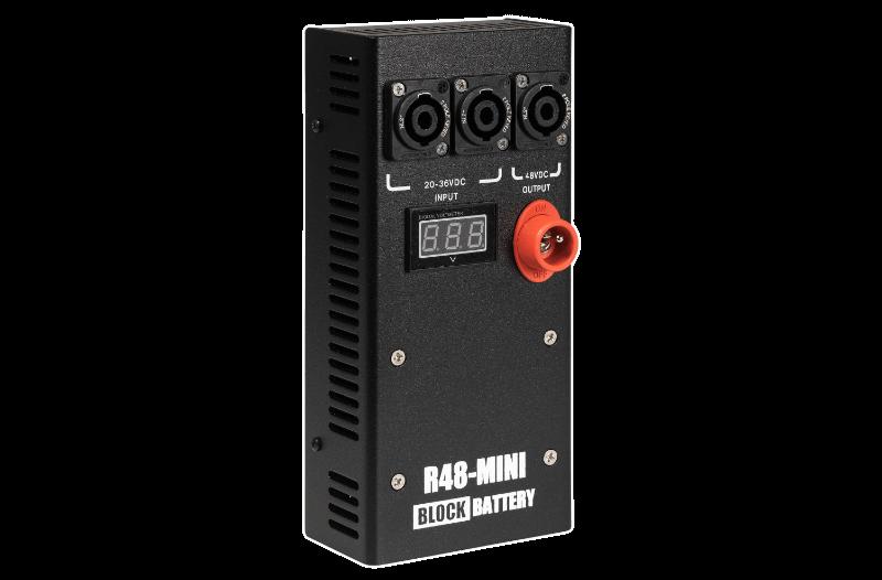 R48-Mini